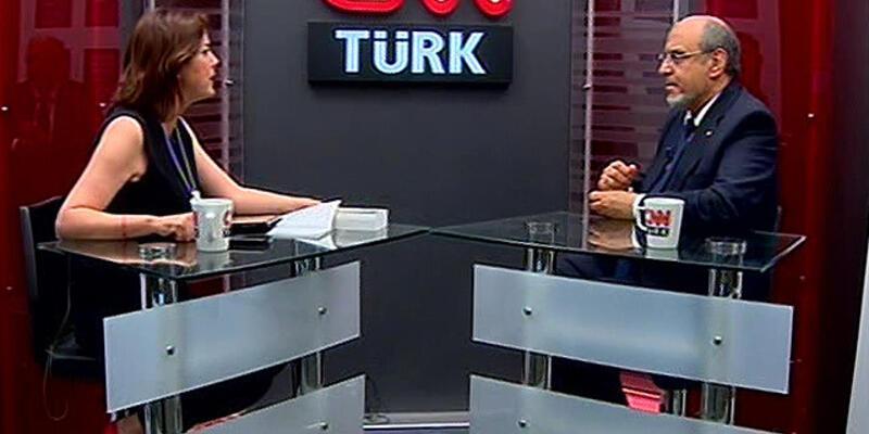 Tunus Başbakanı CNN TÜRK'e konuştu