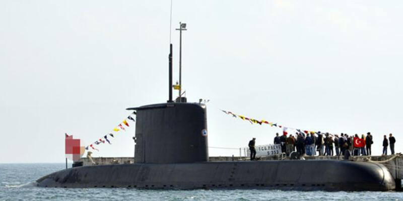İsrail Alman denizaltılara nükleer silah yerleştirdi