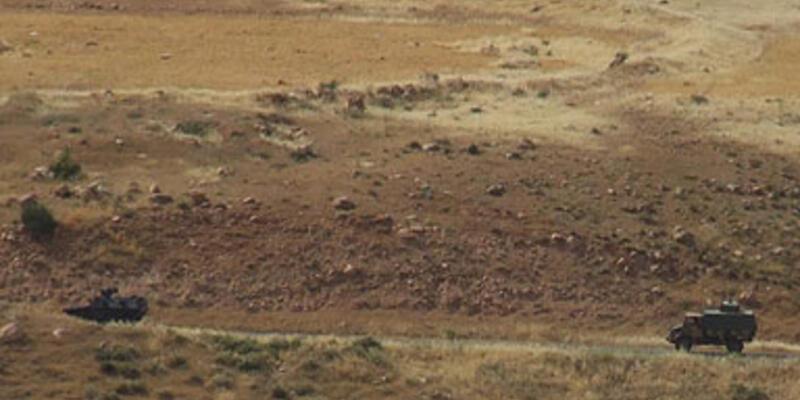 Yol kesen PKK'lılar İngiliz turisti kaçırdı