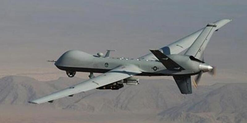 ABD'nin insansız hava araçları Pakistan'ı vurdu