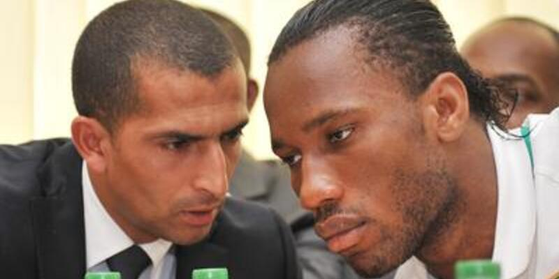 Drogba'ya yıllık 24 milyon euro!