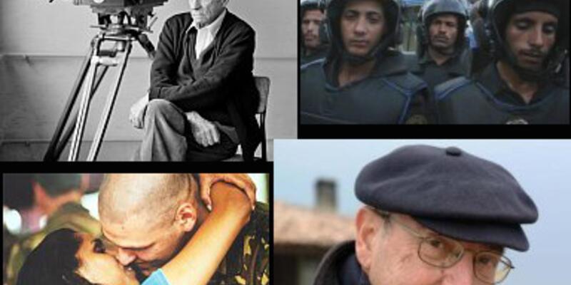Documentarist 2012'de bugün