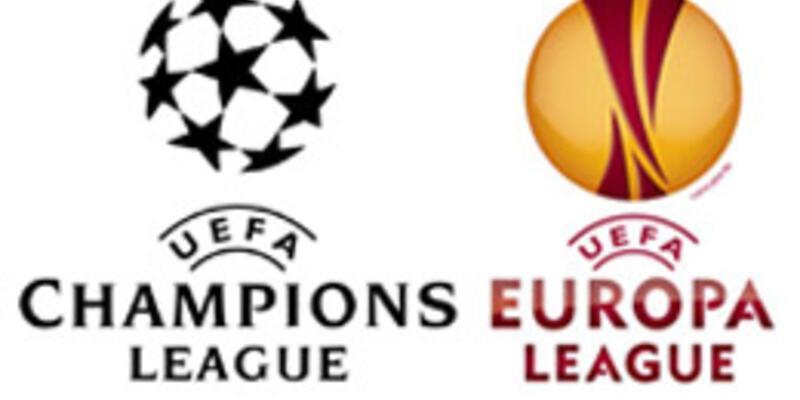 TFF BJK ve Bursaspor'u Avrupa'ya gönderdi