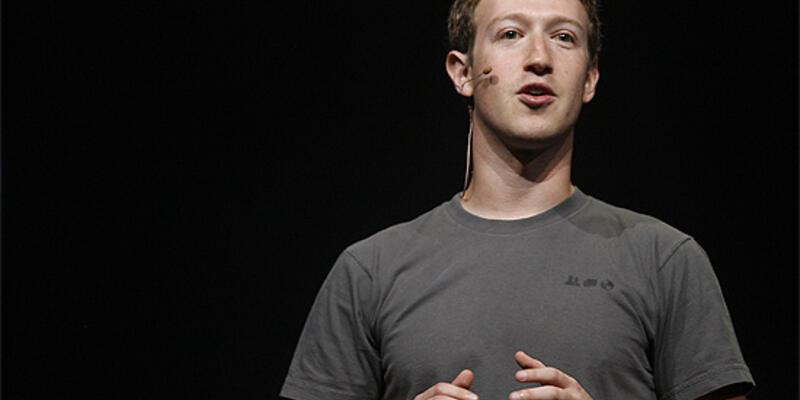İranlı hakim Facebook'un kurucusunu ifadeye çağırdı