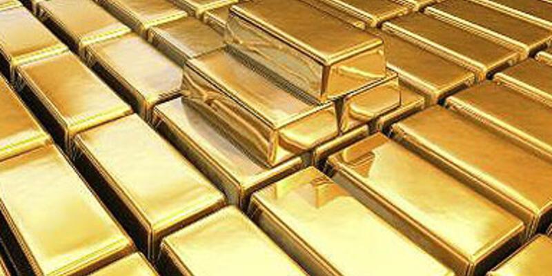 Tonlarca altını neden İran'a sattık?