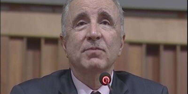 Ünay Aysal Galatasaray'ı örnek gösterdi