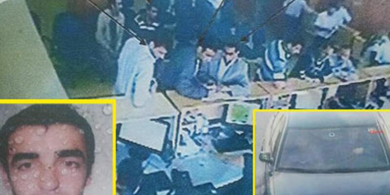 Kayseri'deki saldırıyı PKK üstlendi