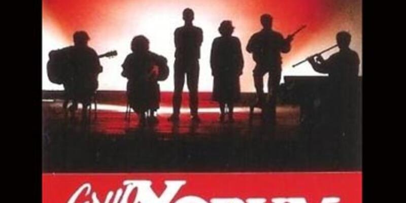 Grup Yorum'a konser öncesi baskını