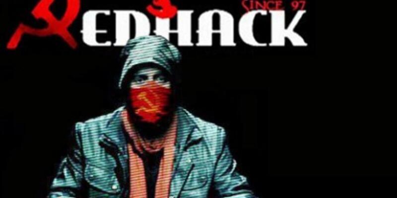 Redhack'in saldırısı ve internet kesintisi!