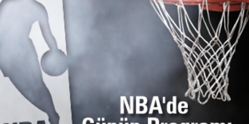 NBA'de günün programı (01.02.2012)