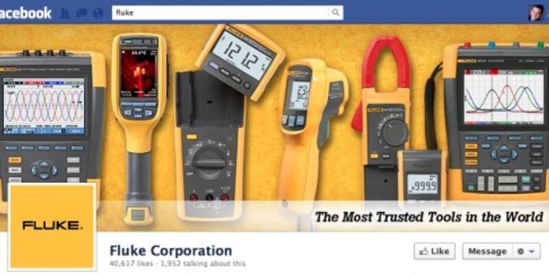 Facebook'taki en iyi B2B Zaman Tüneli kapakları