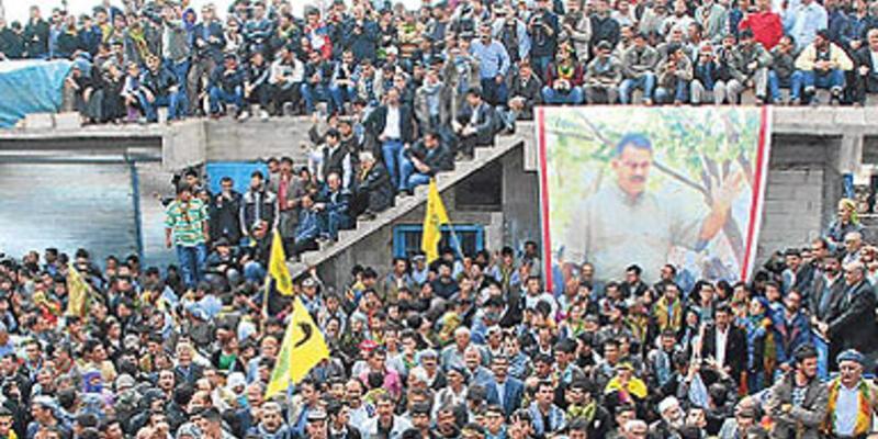 Öcalan'ın doğum gününe yasak