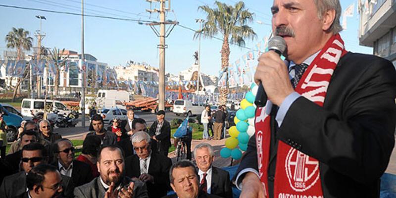 Kurtulmuş'tan CHP'lileri kızdıracak sözler