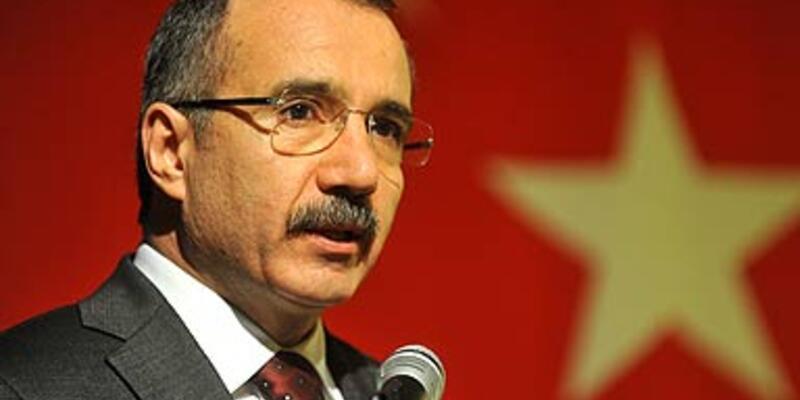Bakan Dinçer'den CHP'ye tepki!