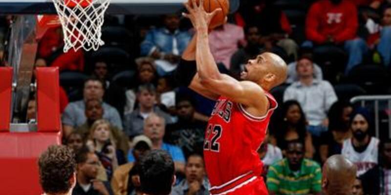 Bulls Rose'suz da kazandı!