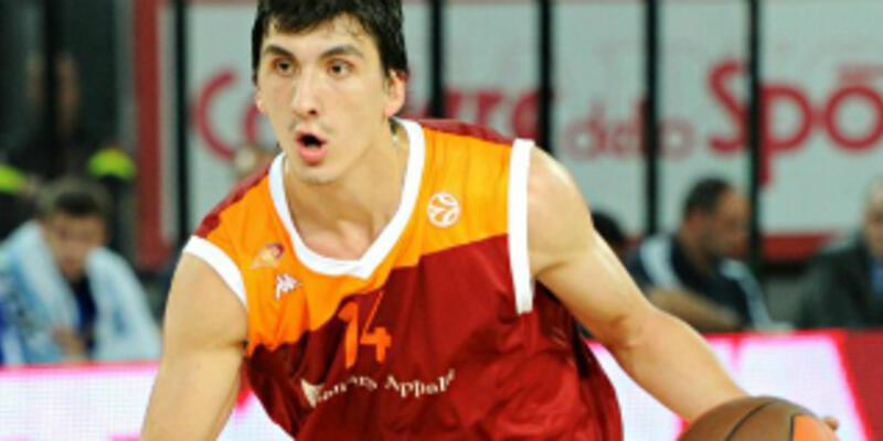 Galatasaray Dedovic'le imzaladı