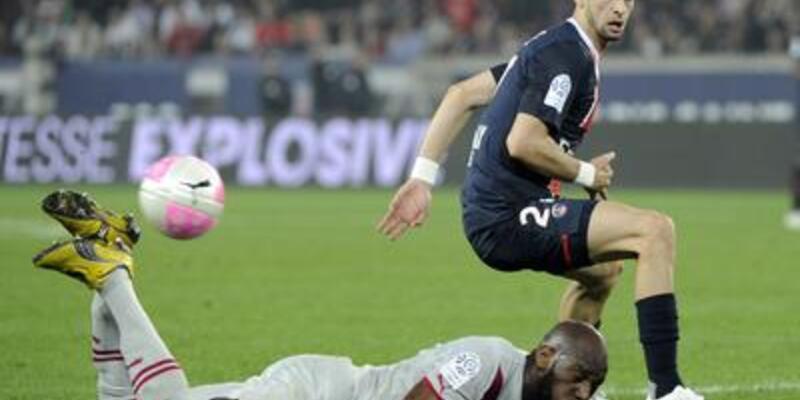 Bordeaux, PSG'ye çelme taktı