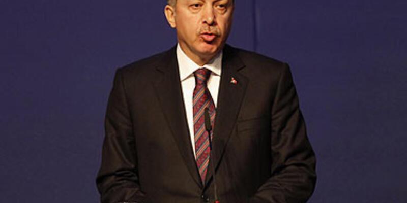 Başbakan Erdoğan'dan BDP'ye mesaj