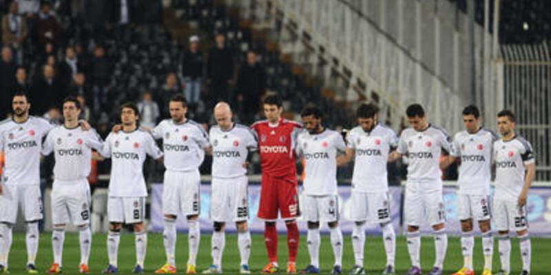 Beşiktaş, Bolu'da tur peşinde