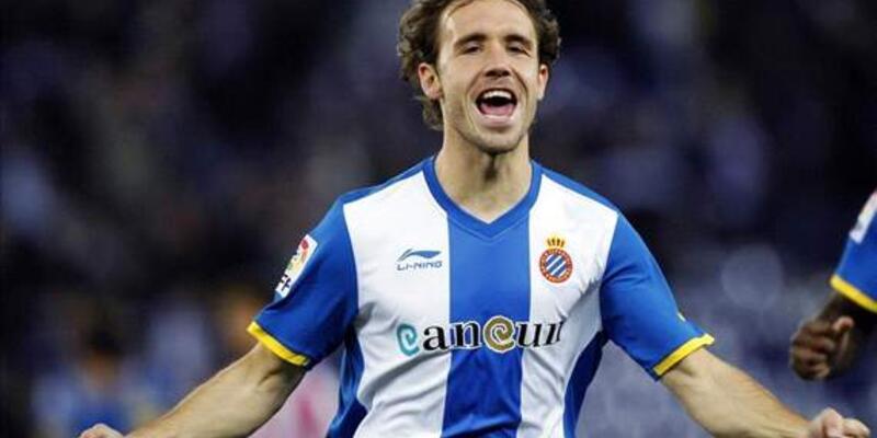 Espanyol Şampiyon Ligi'ni kovalıyor
