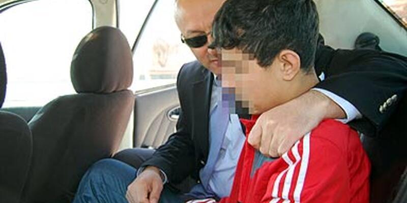 """4 çocuk """"PKK yolu""""ndan çevrildi..."""