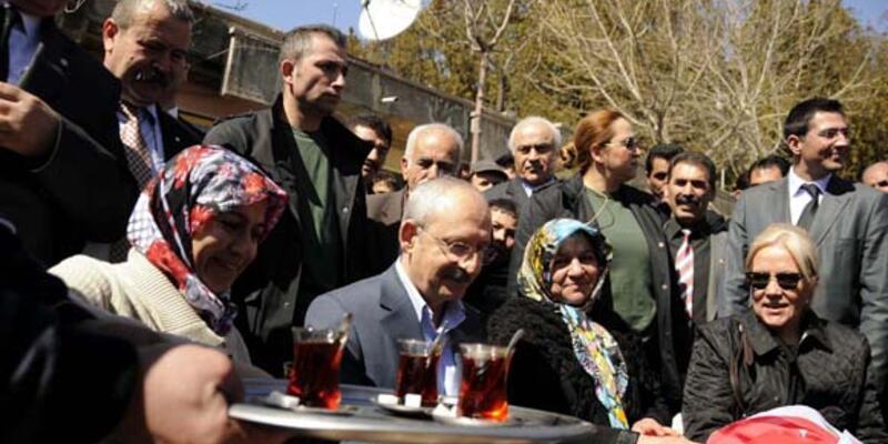 """Kılıçdaroğlu: """"Doğrusuna üniversiteler karar versin"""""""