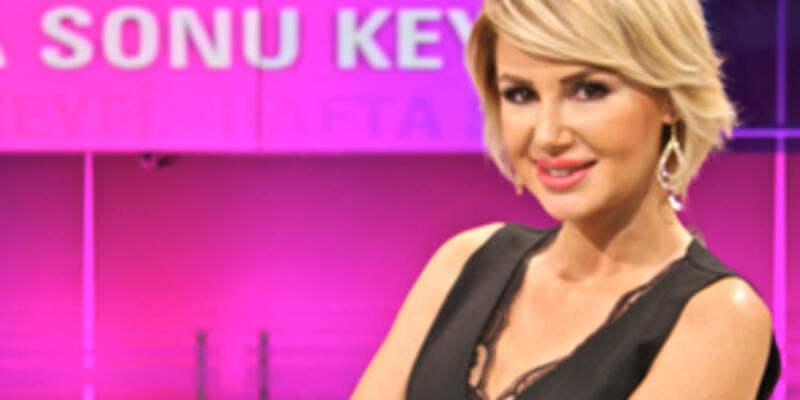 """Pınar Esen ile """"Hafta Sonu Keyfi"""" yine dopdolu"""