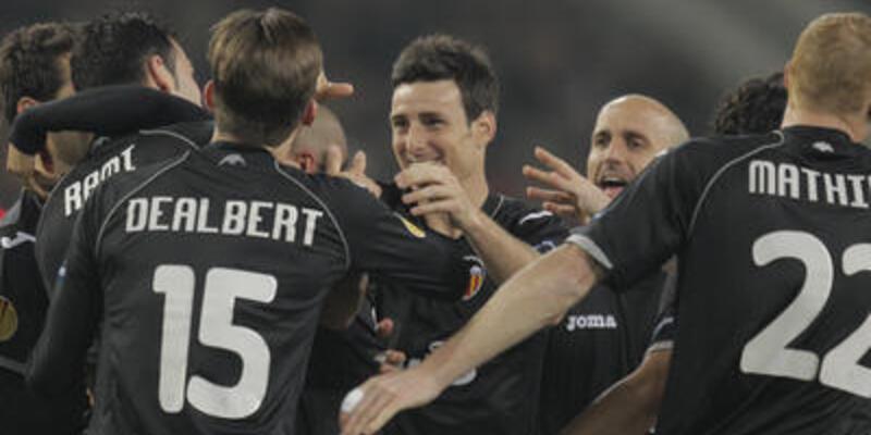 Valencia gerektiği kadar oynadı