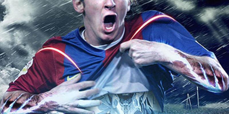Bilim adamları Messi'nin sırrını buldu