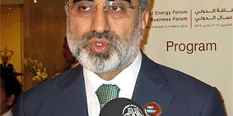 İran doğalgazı için tahkim yolu göründü