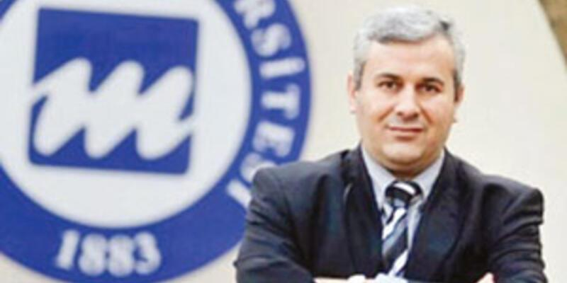 Marmara İletişim Dekanı için suç duyurusu