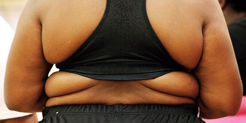 ABD'nin başı obezite ile dertte!