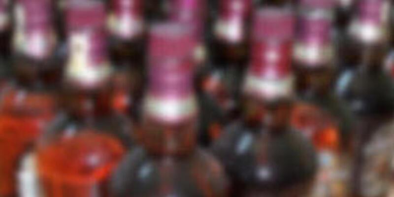 Sahte içkiden ölüme 1 tahliye