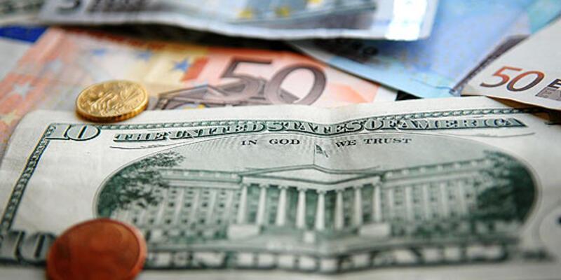 İthalatı dolar, ihracatı euro ile yapıyoruz