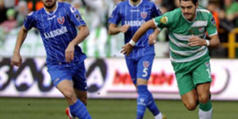 Bursaspor gayet net: 3-0