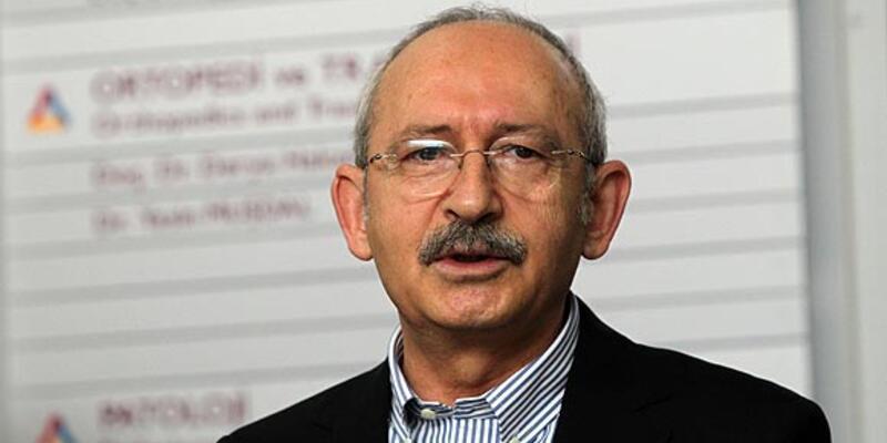"""""""CHP din karşıtı algısı yanlış"""""""
