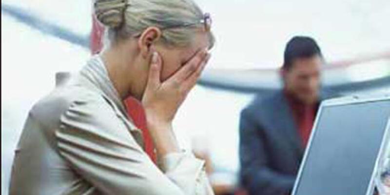 Mobbing davaları boşanma davalarıyla yarışıyor