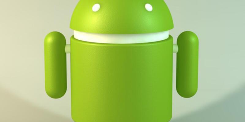 Günde 850 bin Androidli telefon aktive ediliyor