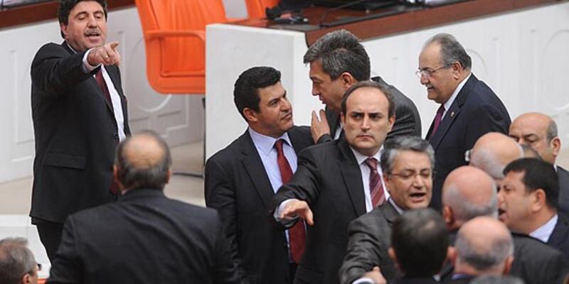 BDP'li Tan'ın sözleri gerginliğe neden oldu