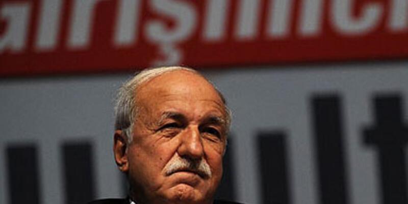 """Türkiye'nin en zengini Özyeğin: """"Hayatımın hatasıydı"""""""