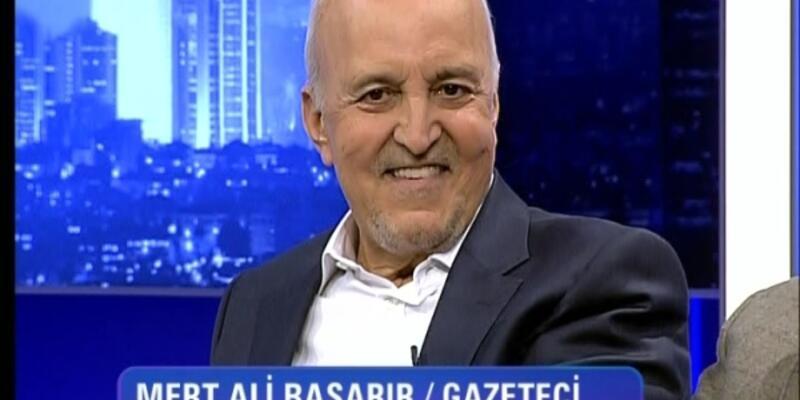 Mehmet Ali Birand'dan tekerleme...