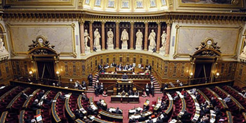 Fransa Anayasa Konseyi yasayı iptal etti