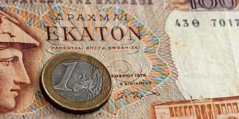 Yunanistan Drahmi'ye dönerse...