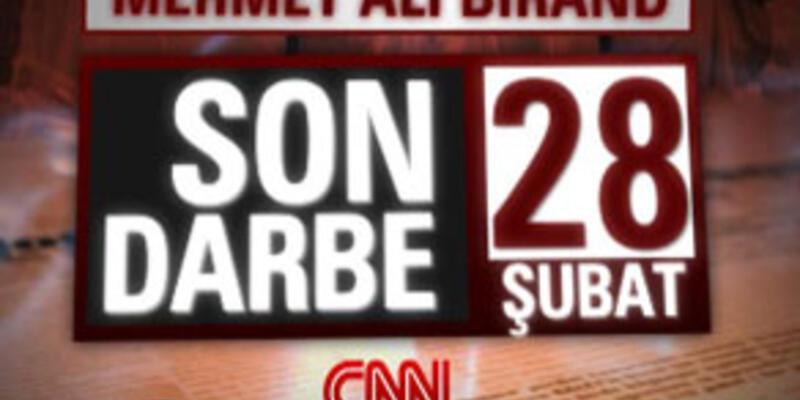 Son Darbe: 28 Şubat -  10. Bölüm
