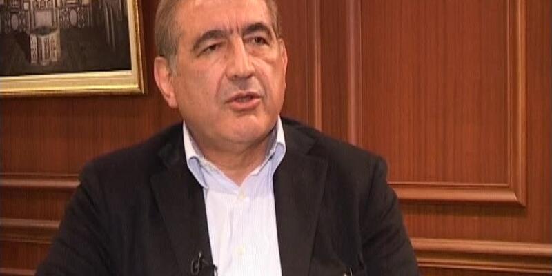 Suriye: Kürt asıllı siyasetçi CNN TÜRK'e konuştu