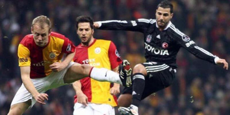 Son gülen Galatasaray