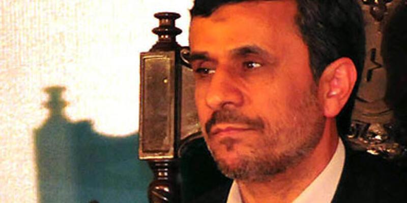 """Ahmedinejad: """"İsrail tüm halkları katledecek"""""""