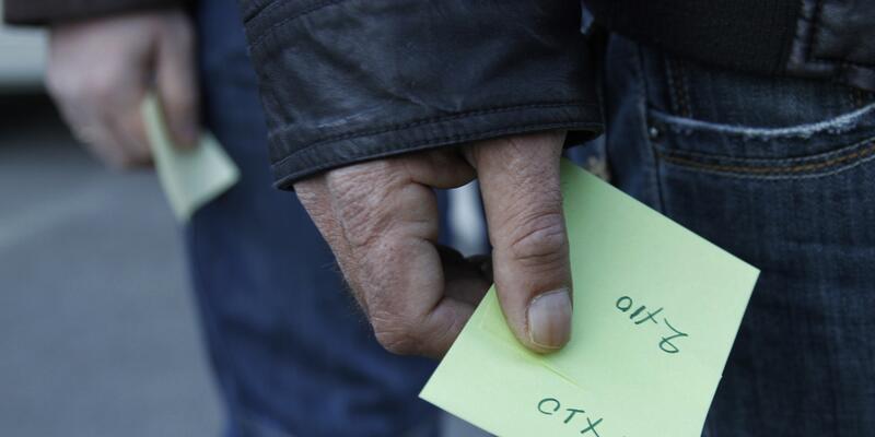 Almanya Yunanistan'a denetçiler gönderiyor