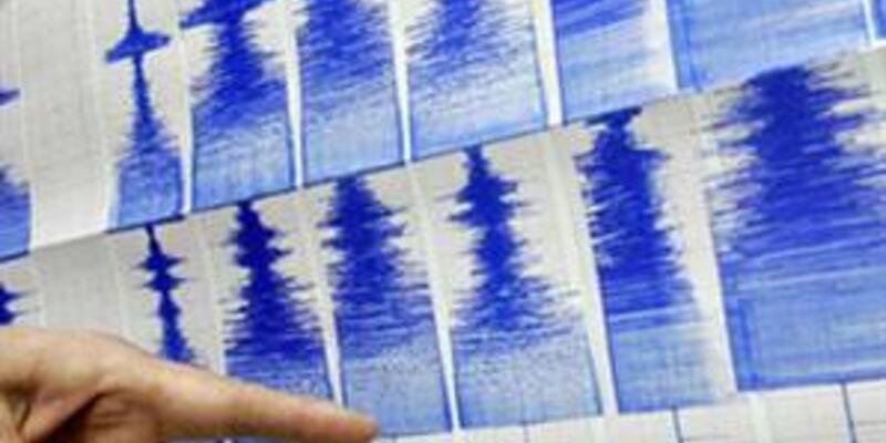 Sibirya,Tayvan ve Pakistan'da depremler