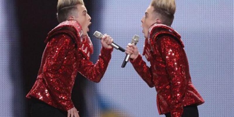 İşte İrlanda'nın Eurovision adayı...
